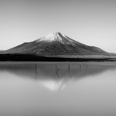 """Acupunctured"", Mt. Fuji, Japan, 20111"