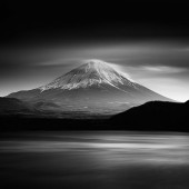 """Majestic"", Mt. Fuji, Japan, 2012"